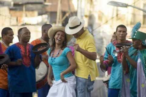 Salsa cursus dansen danscursus dansles Apeldoorn Deventer beginners gratis proefles